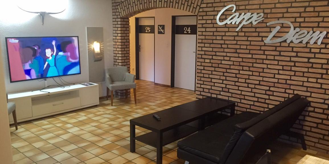 Ausstattung Monteurzimmer in Lippstadt